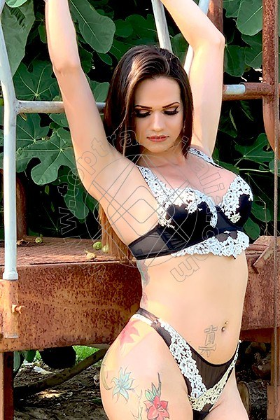 Lizandra Tavares CAMPOBASSO 3896173226